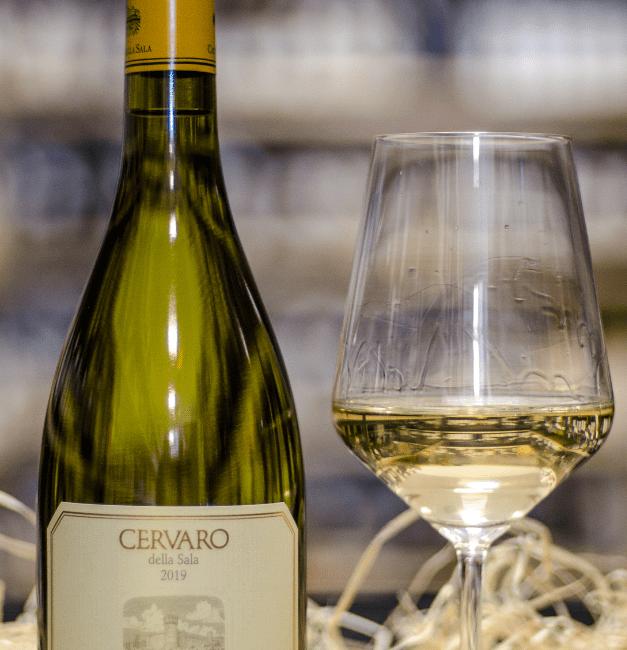 Vino bianco enoteca divino
