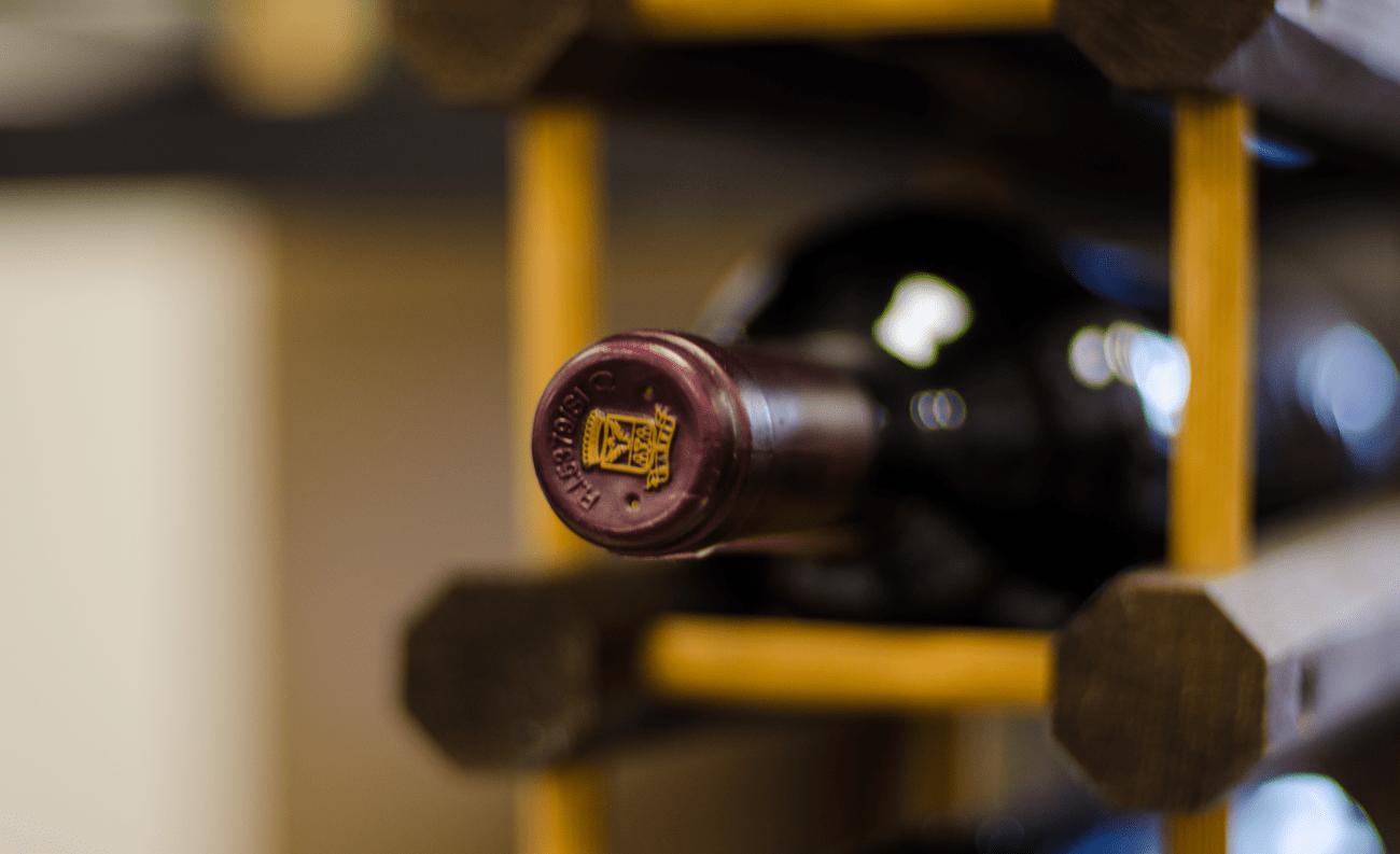 Vino rosso enoteca divino salento